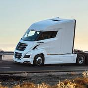 Dans l'automobile, priorité aux camions à hydrogène