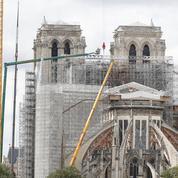 Notre-Dame de Paris: la flèche devrait être reconstruite à l'identique