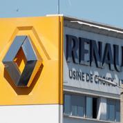 Renault met un coup d'accélérateur sur l'usine 4.0 avec Google
