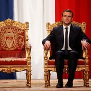 «Le macronisme, un mélange de populisme et d'étatisme»