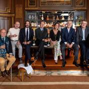 Le Meurice annonce la première édition d'un nouveau prix littéraire: le Prix du Meurice