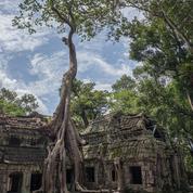 Angkor, les savants du temple sur France 5
