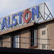 Alstom fait des concessions pour se marier avec Bombardier