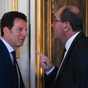 Guillaume Tabard: «Une nouvelle équipe pour relancer la réforme des retraites»