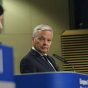 Didier Reynders: «L'État de droit fragilisé par la crise du Covid-19»