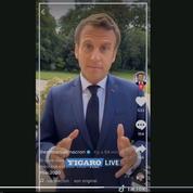 Les politiques se lancent sur TikTok: «N'est pas la star des réseaux sociaux qui veut...»