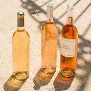 Le vin rosé, un rêve français?