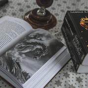 «La série Game of Thrones est une inversion des romans arthuriens du Moyen-Âge»