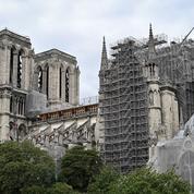 Reconstruction de la flèche de Notre-Dame: «Nous n'avons pas le droit d'être pressés»