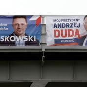 Présidentielle polonaise: ces familles que le débat politique a déchirées
