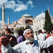 Erdogan réislamise Sainte-Sophie et défie à nouveau l'Europe