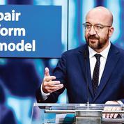 Plan de relance: Bruxelles multiplie les contorsions pour convaincre LaHaye