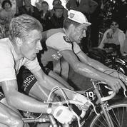 12 juillet 1964: un Tour, deux France