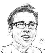 Édouard Tétreau: «Le président qui sera élu en 2022 devra être le dernier de la Ve République»