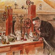 Pasteur, Mahler, Guimet…nos archives de la semaine sur Instagram