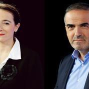 Vers un duel Ernotte-Baldelli pour France TV