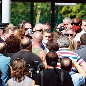 À Bayonne, la mort de Philippe Monguillot provoque un traumatisme inédit