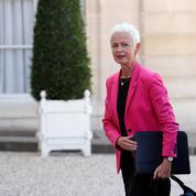 Brigitte Klinkert, ministre de l'Insertion, propulsée par la tragédie du Covid en Alsace
