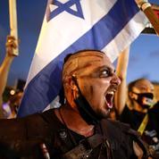 Le gouvernement d'Israël critiqué pour sa gestion de l'épidémie