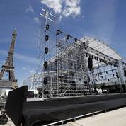 14 Juillet: ce concert que le monde entier nous envie
