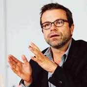 Thierry Thuillier: «L'information de TF1 doit rendre service aux Français»
