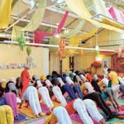 Les inquiétantes dérives ducentre de yoga Sivananda