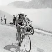 14 juillet 1952: Fausto Coppi, passion à l'italienne