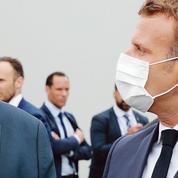 Macron-Castex, l'histoire secrète d'un improbable duo