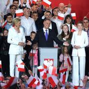 Élections en Pologne: le clivage s'accentue entre les libéraux et les conservateurs