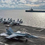 Washington veut contrer «l'empire maritime» chinois
