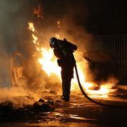 14-Juillet: desviolences urbaines danstoute laFrance