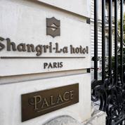 À Paris, le Shangri-La ferme un restaurant et se relance