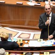 Discours de politique générale de Jean Castex: la droite embarrassée, la gauche remontée