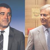 Comment Vivendi lance son offensive sur Lagardère