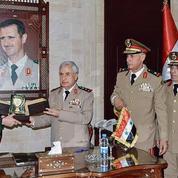 L'Iran s'engage à renforcer les défenses antiaériennes de la Syrie, face à Israël