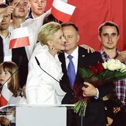En Pologne, le PiS obtient cinq ans de plus pour pousser son agenda nationaliste