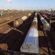 Les contours flous de la politique de soutien au rail