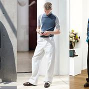 Une mode virtuelle, des hommes réels