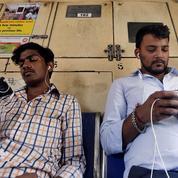 En Inde, la loi sur les données personnelles est une aubaine pour les GAFA
