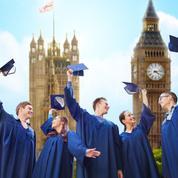 Coronavirus: les universités britanniques sont menacées par l'absence d'étudiants chinois