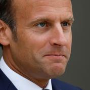 «Administration, majorité, parti: Macron à la recherche d'une meilleure efficacité»