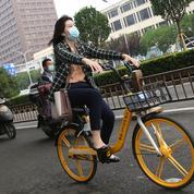 Déjà leader mondial, la filière chinoise du vélo profite d'une forte demande