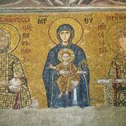 «La réislamisation de la basilique Sainte-Sophie supposera de recouvrir les fresques et les mosaïques»