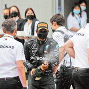 De Melbourne à Spielberg, dans les coulisses de la reprise de la Formule 1