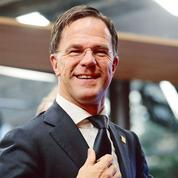 Plan de relance européen: le Néerlandais Mark Rutte, un négociateur sans état d'âme