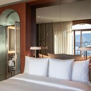 Hôtel La Réserve Eden au Lac, à Zurich: l'avis d'expert du Figaro