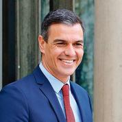 L'Espagne de Pedro Sanchez pressée de parvenir à un accord