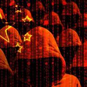 Cyberattaques, désinformation, surveillance industrielle... La grande offensive des espions chinois