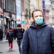 Comment la technologie française peut contrôler le port du masque obligatoire