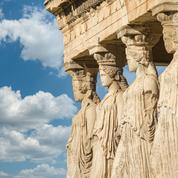 «Être Européen, c'est être solidaire d'une forme d'esprit née avec la civilisation grecque»